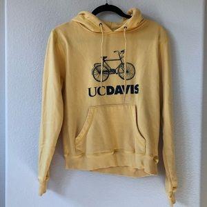 UC Davis Jansport Hoodie